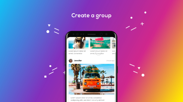 mess app 1 750x421 1 - New Features That Are Changing The Landscape Of Online Messaging Applications